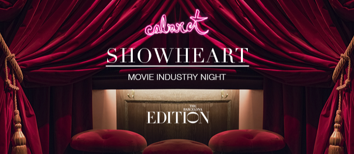 SHOWHEART PARTY - Club The Barcelona EDITION