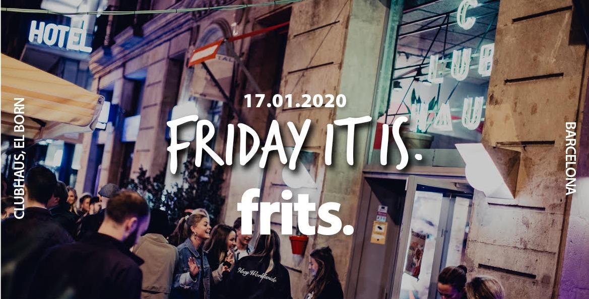 FRITS - Club Clubhaus