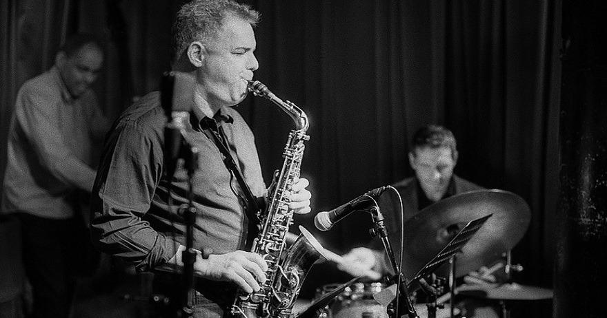 JIM SNIDERO - Club Jamboree Jazz