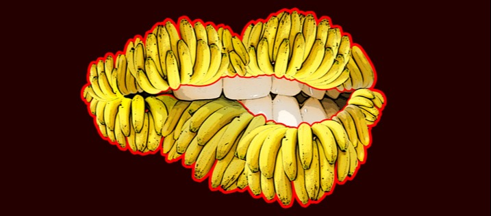BANANA KISS - Club Carpe Diem Barcelona