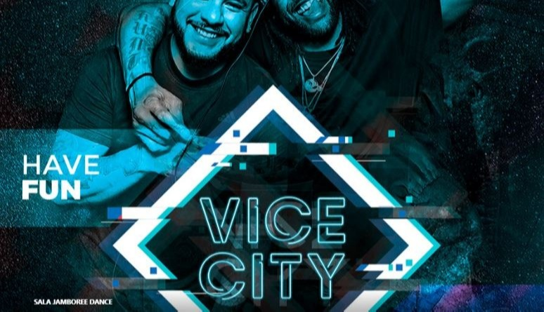 BARCELONA VICE CITY - Club jamboree