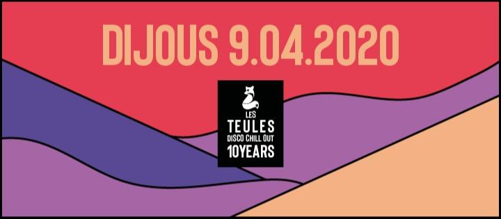 SEMANA SANTA 2020 @ LES TEULES (PALS) - Club Les Teules