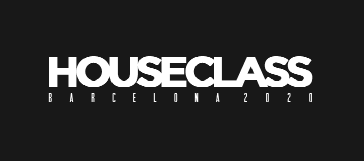 HOUSECLASS - Club Carpe Diem Barcelona