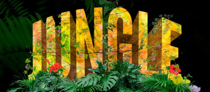 KULT PRESENTS JUNGLE CARPE DIEM BARCELONA
