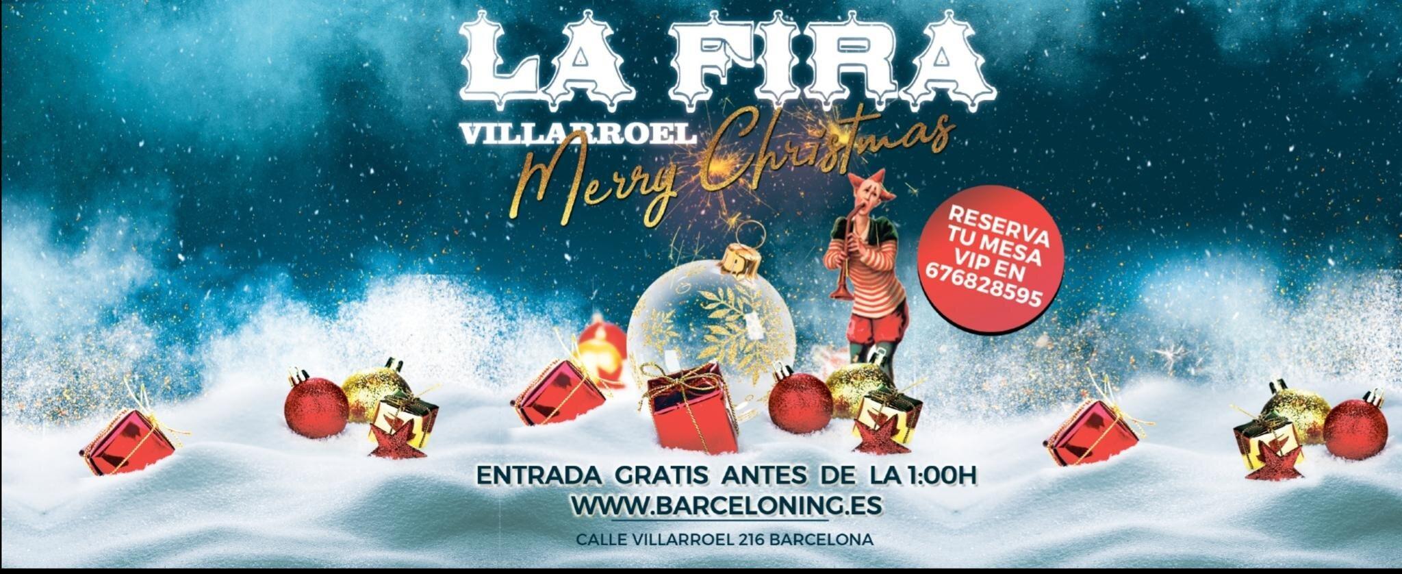 FIRA SABADO - Club LA FIRA VILLARROEL