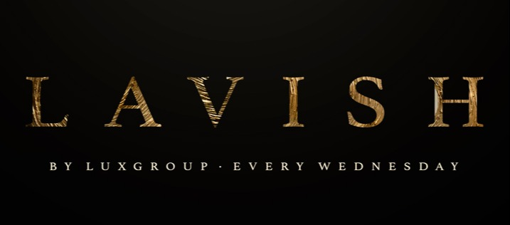 LAVISH - Club Carpe Diem Barcelona