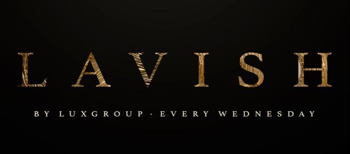 LAVISH - Club Carpe Diem Barcelona