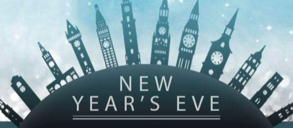 NEW YEAR'S EVE - Club Roots Barcelona