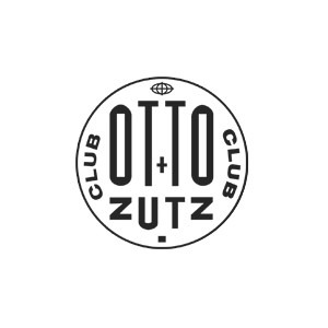 SUPREME ROOM - EVERY SATURDAY OTTO ZUTZ
