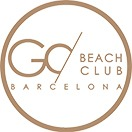 BLUE SEA MARKET #APERITIVOCOLECTIVO GO BEACH CLUB BARCELONA