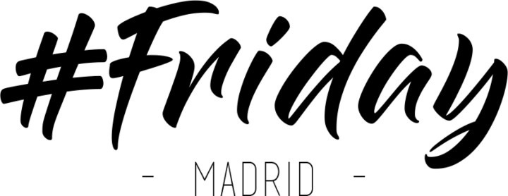 #Friday #Friday Calle del Dr Cortezo, 1, 28012 Madrid, España