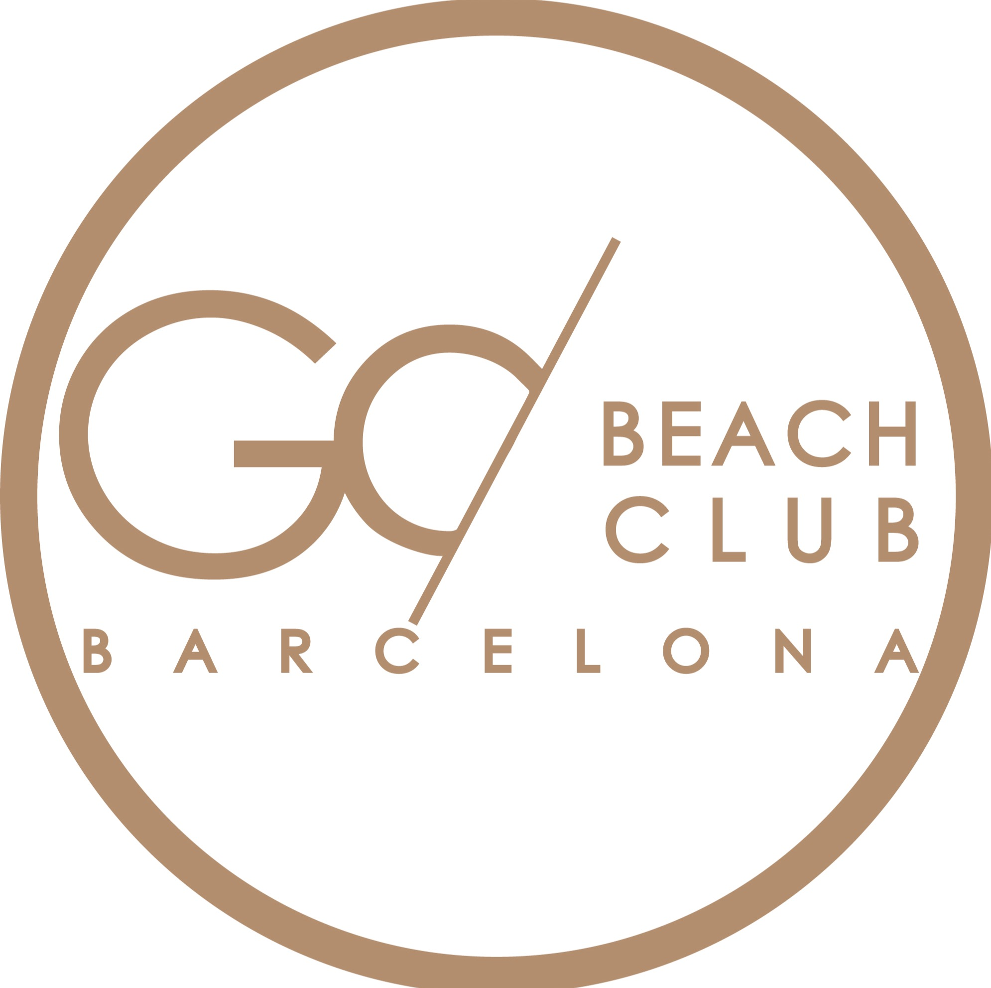 CANAPE @ GO BEACH CLUB GO BEACH CLUB BARCELONA POOL