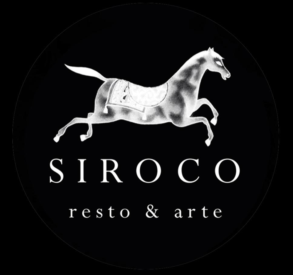 MENU BPREMIUM EN SIROCCO RESTO & ARTE SIROCO RESTO & ARTE