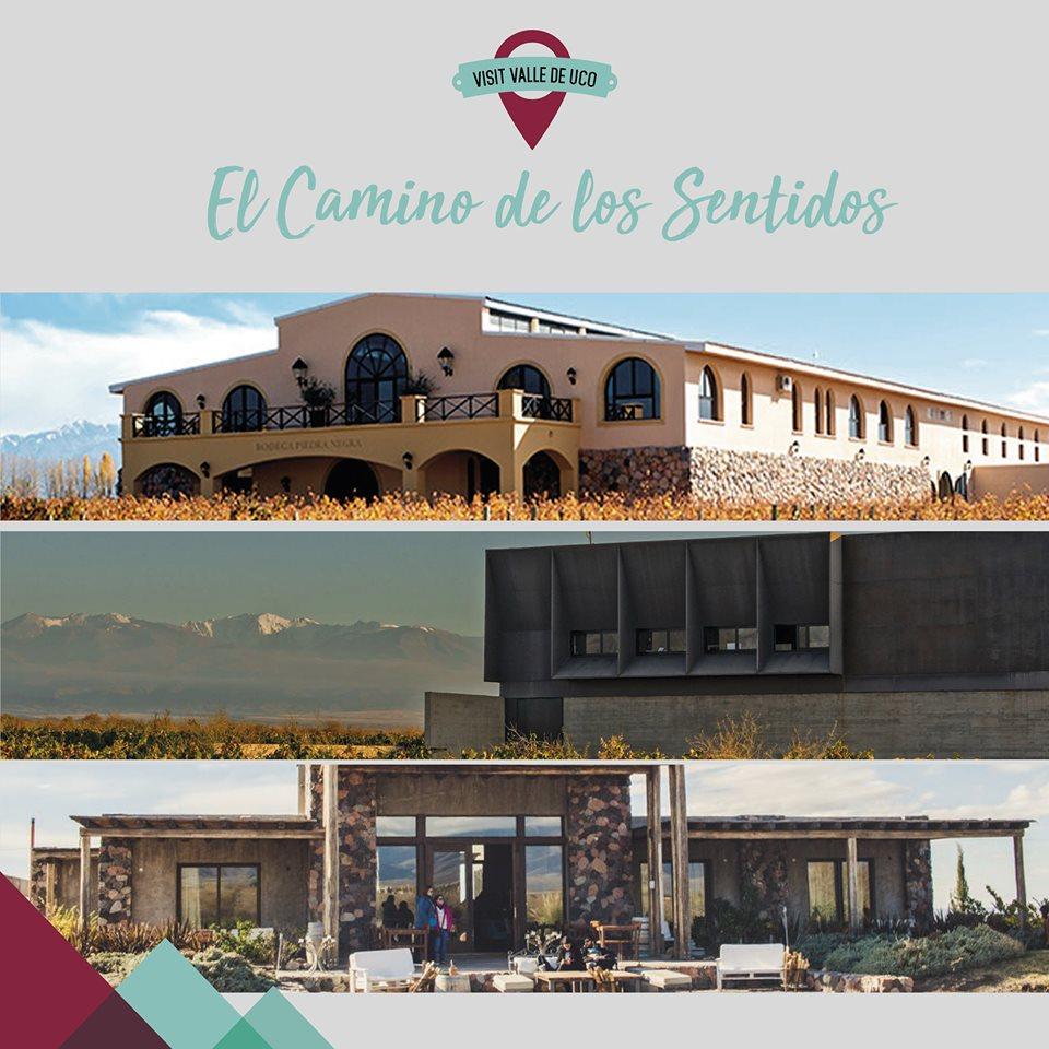 VISIT VALLE DE UCO VISIT VALLE DE UCO Ex Ruta Nac 40 S/n, Tunuy�n, Mendoza, Argentina