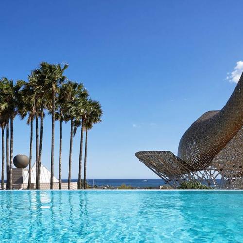 Hotel Arts Hotel Arts Carrer de la Marina, 19-21, 08005 Barcelona, Spain