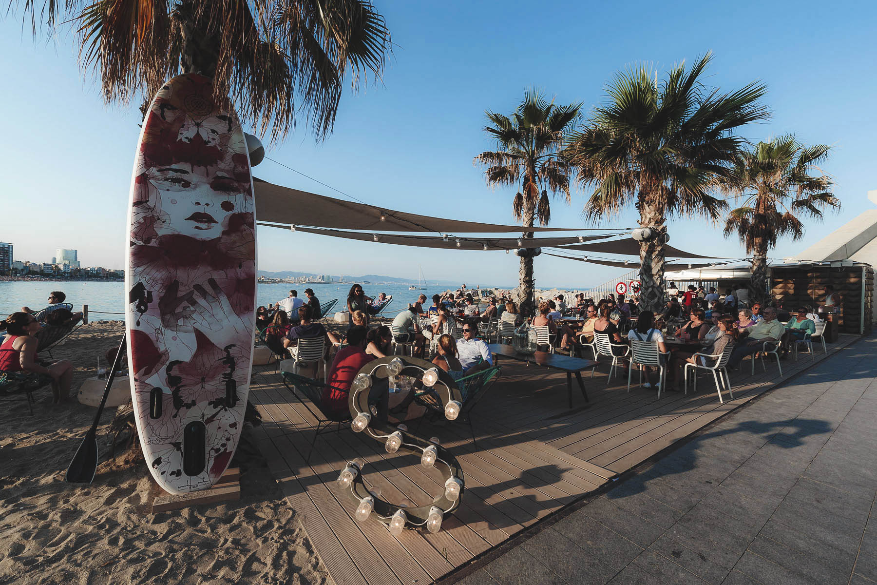 SALT BEACH CLUB SUMMER SOUNDS | FEAT. DISCOS PARADISO SALT BEACH CLUB