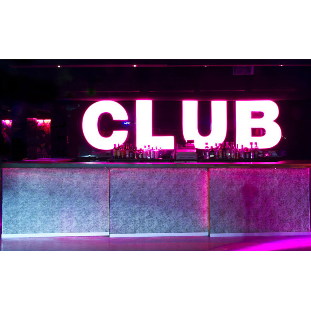 CATWALK CLUB | EVERY THURSDAY CATWALK
