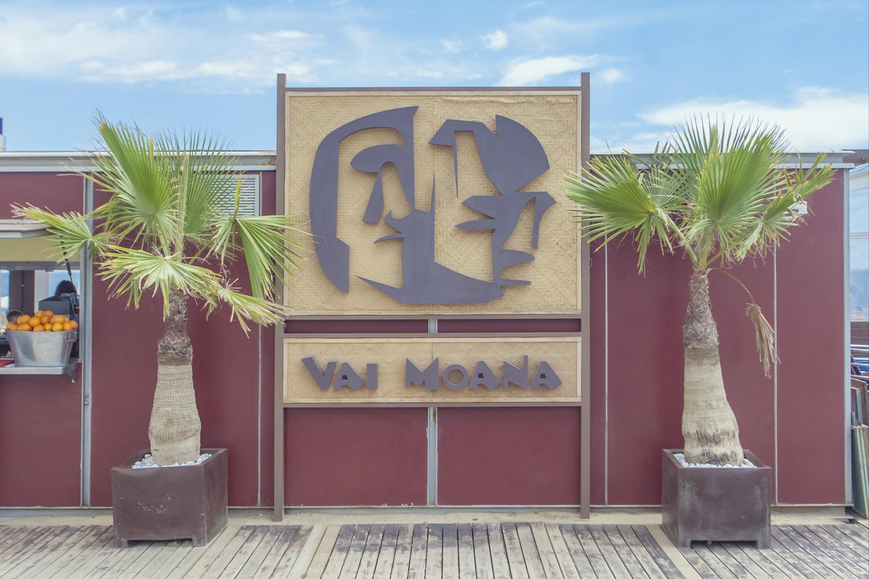 Vai Moana Vai Moana Av. del Litoral, 08005 Barcelona, España