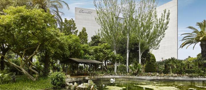 Fairmont Fairmont Avinguda Diagonal, 661-671, 08028 Barcelona, España