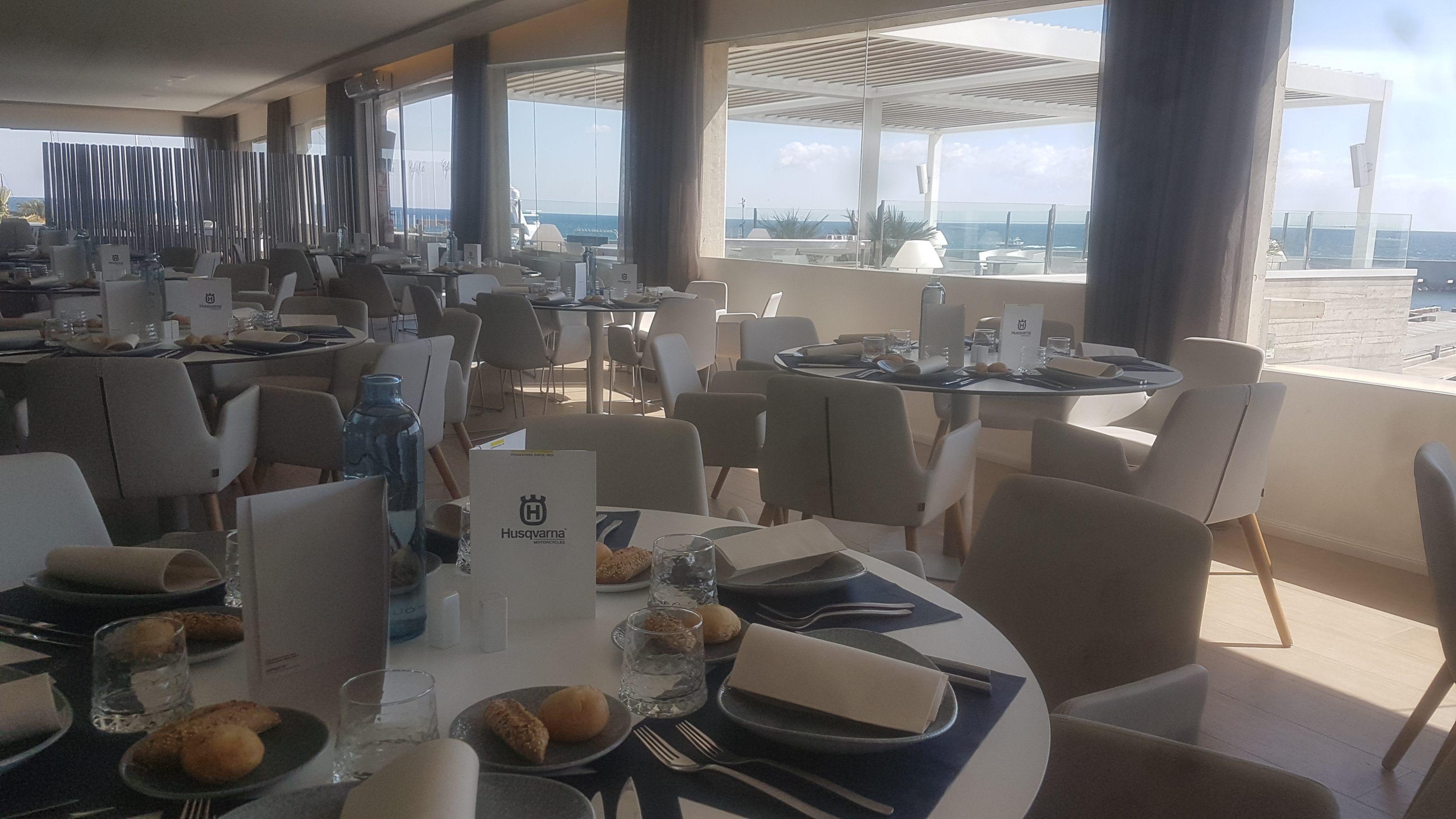 MENUS DE NAVIDADES PARA EMPRESAS GO BEACH CLUB BARCELONA RESTAURANT