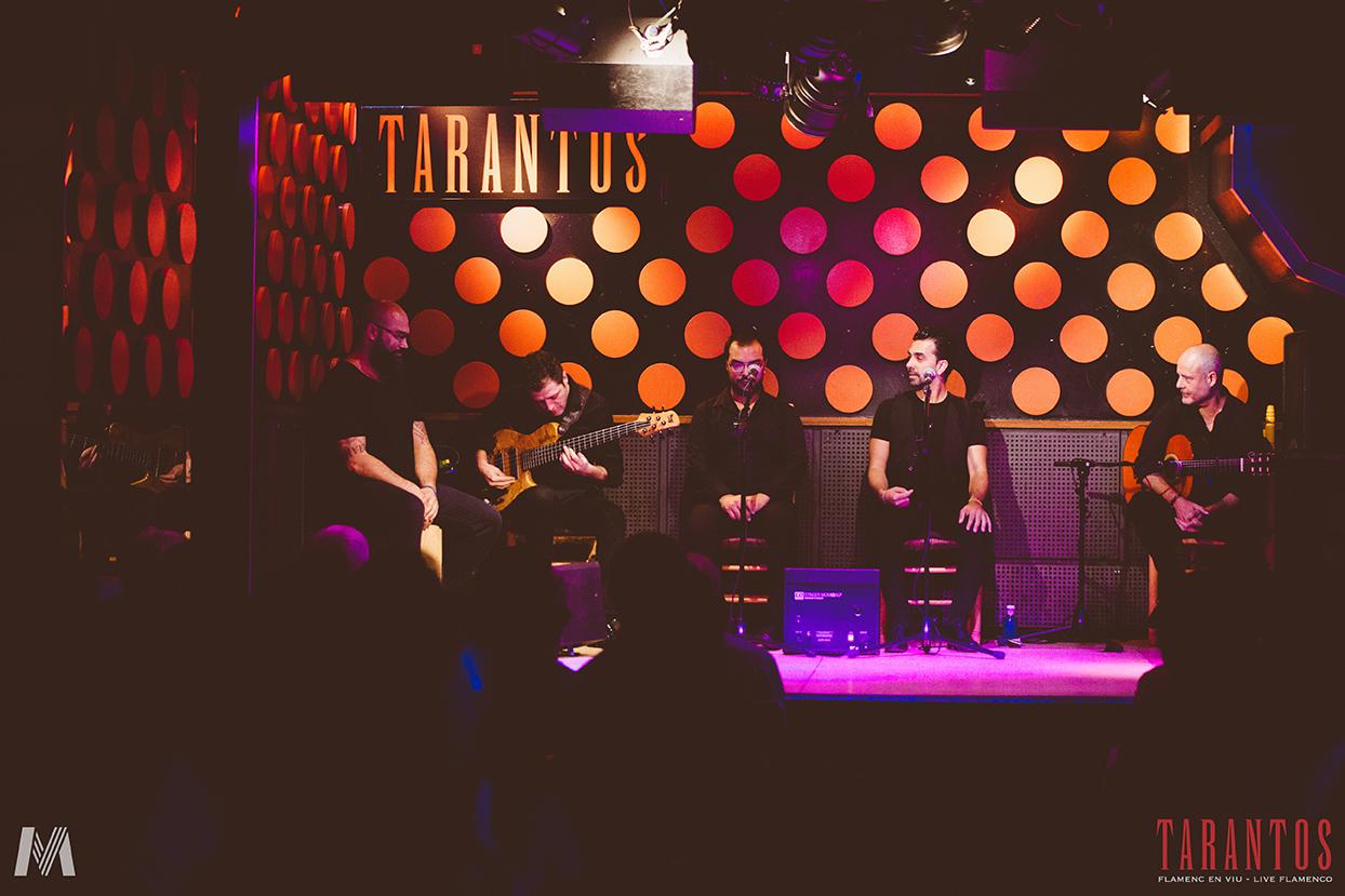 I LOVE 89S -  TARANTOS CLUB