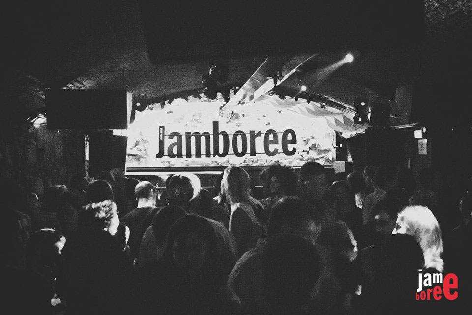 TUESDAY - DJ YODA JAMBOREE