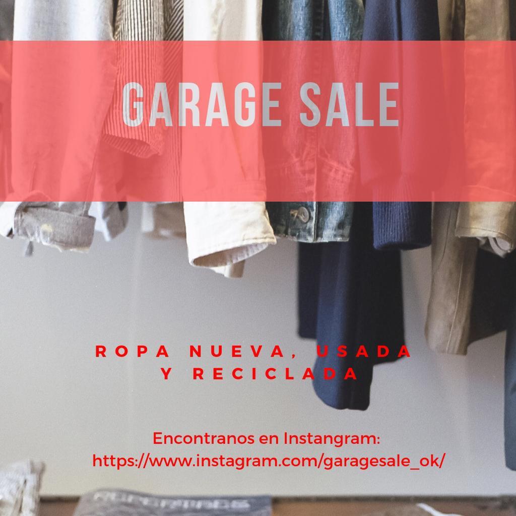 GARAGE SALE OK  TIENDA DE ROPA CóRDOBA CAPITAL BPREMIUM.COM.AR