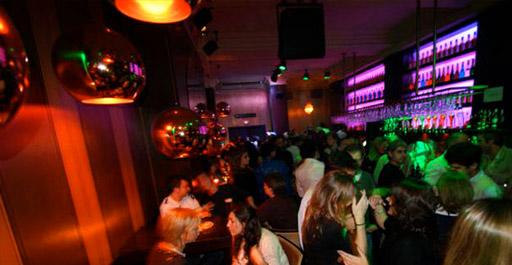 Mix Mix Carrer del Comerç, 21, 08003 Barcelona, Barcelona, España