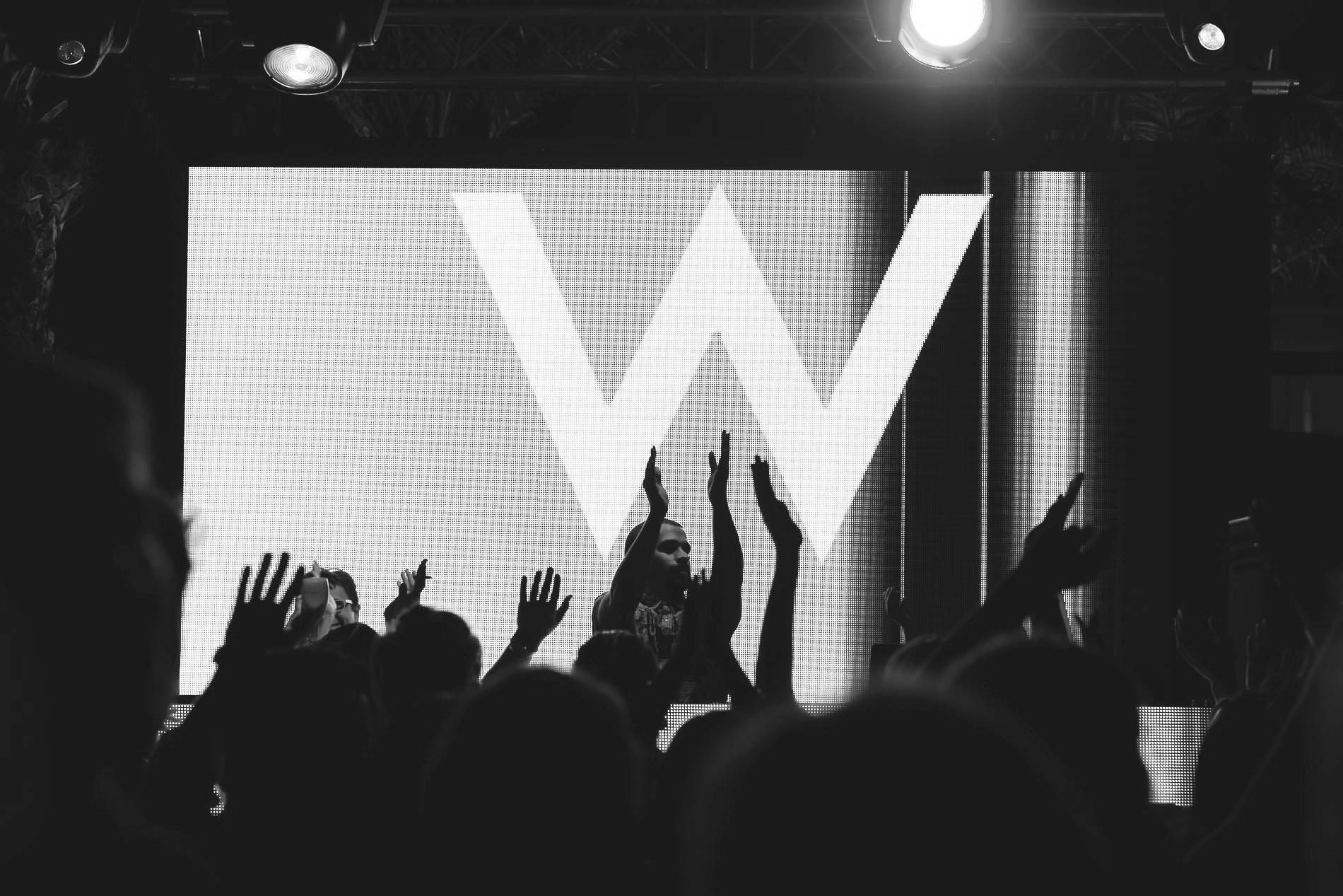 WAKE UP CALL | A W HOTELS MUSIC FESTIVAL | 21 - 22/09 W BARCELONA