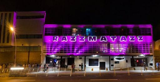 Razzmatazz Razzmatazz  Almogavers,122