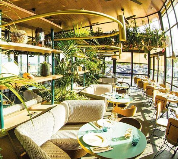 Can Fisher Can Fisher Av. del Litoral, 64, Salida 23, 08005 Barcelona, España